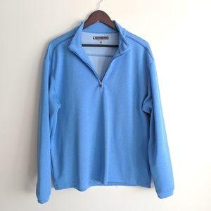 🌿NAME YOUR PRICE🌿 Pebble Beach Half Zip Pullover